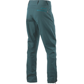 Houdini W's Motion Pants Abyss Green
